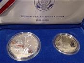 UNITED STATES Coin 1986 LIBERTY SILVER DOLLAR